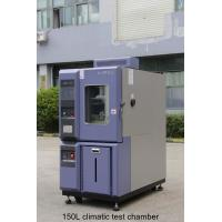 China Material Antioxidation Testing Temperature Humidity Chamber with large viewing window on sale