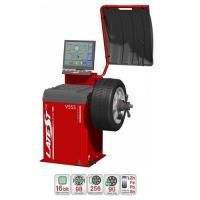 Buy cheap Video Wheel Balancer from Italy FASEP from wholesalers