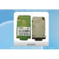 Buy cheap low cost gsm gprs gsm module from wholesalers