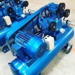 Buy cheap 30 CFM 10 hp 7.5 kw piston air compressor 35CFM 10hp 7.5kw piston air compressor from wholesalers
