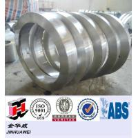 Buy cheap Large Diameter Ring Gear Forging from wholesalers
