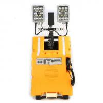 Buy cheap DC25.9v Firefighter Rescue Equipment Mobile Lighting System 130000 Luminous from wholesalers