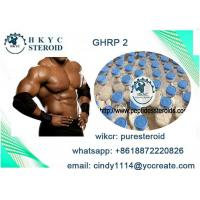 Buy cheap GHRP 2 Growth Hormon Release Peptide GHRP-2 For Muscle Gain And Anti Aging from wholesalers