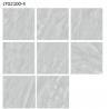 Buy cheap Waterproof Ceramic Wall Tiles , Full Body Glazed Porcelain Rustic Floor Tiles from wholesalers