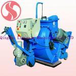 Buy cheap Road shot blasting machine/Portable shot blasting machine from wholesalers