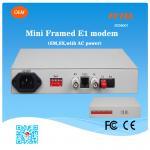 Buy cheap Low Consumption SX EOC Slave Serial Port Modem from wholesalers