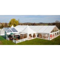 Buy cheap HOT !!! Items Factory Supply Big outdoor 1000 People Clear Roof Wedding Tents For Sales from wholesalers