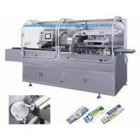 Buy cheap DZH-120C Automatic Cartoning Machine from wholesalers