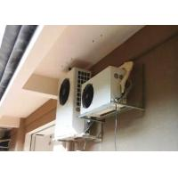 Buy cheap 5HP Copeland Refrigeration Condensing Units Air Cooling For Deli Display Freezer from wholesalers