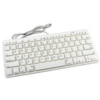 Buy cheap Apple iPad Air Wired Keyboard , Corded Portable Slim Iphone 5 Keyboard product