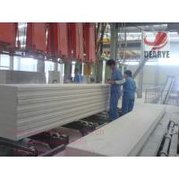 Annual output 200000CBM light weight AAC block production line