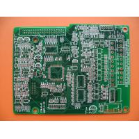 Buy cheap IPC-6012 Class 2 6 layers printed circuit board design and assembly 0.2mm to 8.0mm from wholesalers
