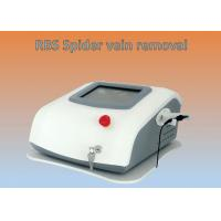 Buy cheap High Frequency Spider Vein Removal Machine / AgeSpots Vascular Removal Machine from wholesalers