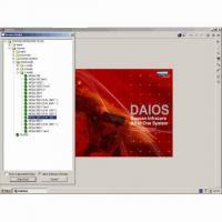 Daios Doosan Infracore CE BG (Daewoo DHI)