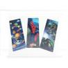 Buy cheap PET / PVC / PP 3D Lenticular Advertising Custom Lenticular Poster from wholesalers