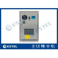 Buy cheap Outdoor Cabinet Air Conditioner , Panel Air Conditioner With Dry Contact Alarm Output from wholesalers
