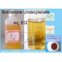 Buy cheap Injectable Equipoise / EQ / Boldenone Undecylenate Liquid CAS 13103-34-9 from wholesalers