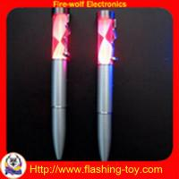 Buy cheap Shenzhen Fire-Wolf LED flashing pen Manufacturer from wholesalers