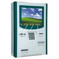Buy cheap Win 7 Bill Payment & Financial Banking Kiosk ZT2830 with Cell Phone Top-up from wholesalers