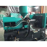 Buy cheap Various Mold Cavity Abs Plastic Injection Molding Machine , Auto Injection Moulding Machines from wholesalers