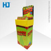 Buy cheap Birthday Cards Cardboard Dump Bin Display , Shop Dump Bins for Retail from wholesalers