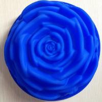 Buy cheap Cake Mold Silicone Kitchenware For Birthday Ice Tray Candy Chocolate from wholesalers