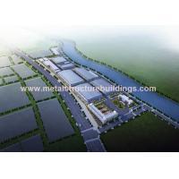 Heavy Metal Welding Prefabricated Steel Structures High Strength Plate