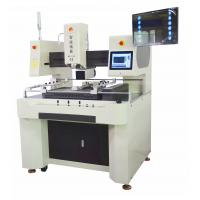 Buy cheap automatic bga machine best bga rework station factory wds1250 service motherboard repair machine from wholesalers