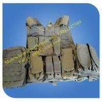 Buy cheap level iv hot sale military protection clothing tactical vest from wholesalers