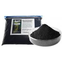 Buy cheap High Performance Organic Seaweed Fertilizer Brownish Powder For Crops Growth from wholesalers