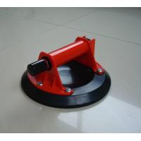 Buy cheap 8'' Glass Sucker Cup  / Glass Carrier Suction Cups Aluminium Die - Casting Handle from wholesalers
