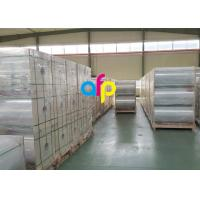 Buy cheap Food Contacted Packaging Stretch Film , 25 Micron BOPET Plastic Packaging Film from wholesalers