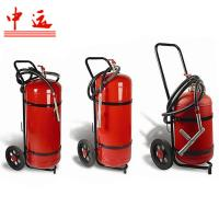 Buy cheap MPZ/25 Fire Safety Wheeled Foam Fire Extinguishers from wholesalers