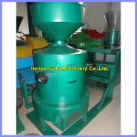 Buy cheap small green bean peeling machine, grain milling machine from wholesalers