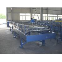 Buy cheap kexinda EPS Insulated sandwich panel Roof roll forming machine from wholesalers