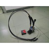 Buy cheap KATO Excavator Stepper Motor HD800 HD1250-7 Long Wire 709-45100006 HD800-7 Construction Parts from wholesalers