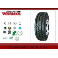 Buy cheap 11R24.5 Made in China all steel radial light truck tyres TBR tires from wholesalers