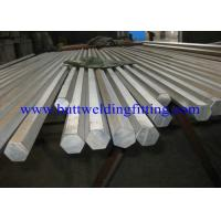 Buy cheap Super Incoloy 825 Nickel Steel Rebars SGS / BV / ABS / LR / TUV / DNV / BIS / API / PED from wholesalers