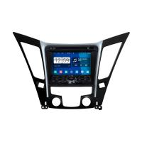 Buy cheap 7 2 din android car DVD GPS android 4.4.4 HD 1024*600 for Hyundai 2011 Sonata with 4 Core CPU, Mirror link from wholesalers