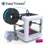 Buy cheap Easythreed Elegant Appearance Delicate Structure Mini Portable 3D Printer Machine From Easy 3D Shenzhen from wholesalers