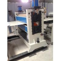 Buy cheap 1250×2440 mm Aluminum Composite Panel Line / Precision Coating Line 380V 220V from wholesalers