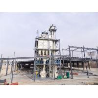 Buy cheap Ring Die Poultry Feed Processing Plant For Producing Poultry And Livestock Feed from wholesalers