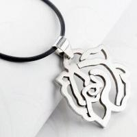 Buy cheap Pendant Necklace with Outlet Price , Made of Titanium Steel and Fashionable Shape product