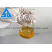 Buy cheap Injection Methenolone 100mg Bulking Cycle Steroids Yellow Finished Steroid Oil product