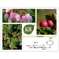 Buy cheap Bearberry Leaf Extract, 10%-99% Arbutin By HPLC, alpha- arbutin, beta- arbutin from wholesalers