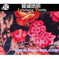 Buy cheap 100% polyester printed velboa fabric/printing fabric/stampa fabric/bedding sheet fabric from wholesalers