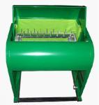 Buy cheap Pedal rice thresher,Model B06-L,Manual rice thresher,rice threshing machine from wholesalers