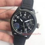 Buy cheap IWC Big Pilot's Black Dial Watch IWC5002301 from wholesalers
