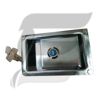 Buy cheap Hyundai R110-7 R210LC-7 71EE-52520 Catch Door Lock Assy product