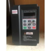 Buy cheap AC Variable Speed Drive , Fast Braking Single Phase Output VFD With Strong Overload Capability from wholesalers